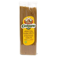 Whole Wheat Kamut Spaghetti
