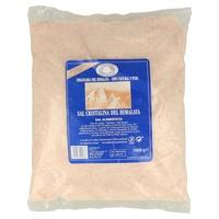 Delikatna różowa sól himalajska