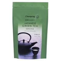 Bulk Sencha Tea
