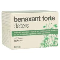 Benaxant Forte Infusión