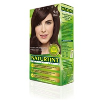 Tinte Naturally Better 4.32 Castaño Intenso