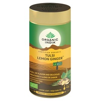 Tulsi Lemon Ginger a granel