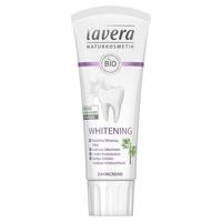 Bamboo Whitening Toothpaste Bio & Fluor