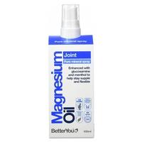 Spray do spoin z olejem magnezowym