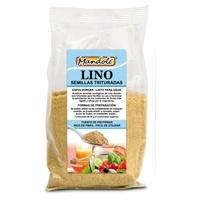 Semillas de Lino Dorado Triturado Bio