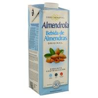 Bebida de Almendras con Azúcar sin Lactosa