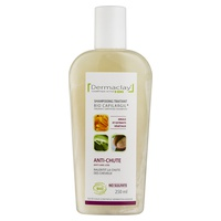 Bio Capilargil: Organic Anti-Hair Loss Treatment