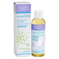 Baby Care and Bath Oil