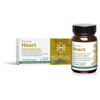 Fórmula Heart (300mg CBD)