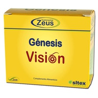 Génesis Visión