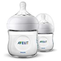 SCF030 / 27 0m + Butelka dla niemowląt Natural