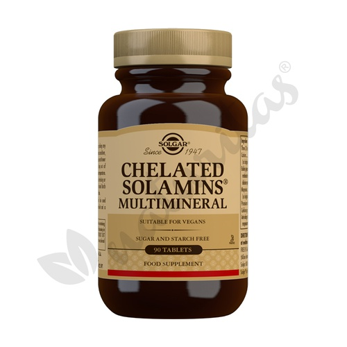 Multimineral Solamins