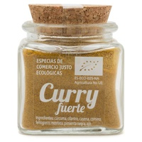 Strong Bio India Curry