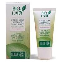 Crema Facial Anti Age Dia y Noche Bio