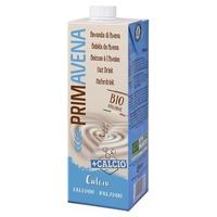 Boisson de flocons d'avoine avec du calcium Primavena 1L