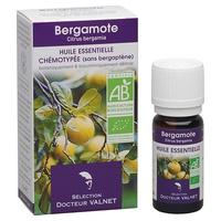 Aceite esencial de Bergamota Bio