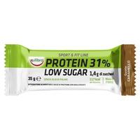 Protein 31% Low Sugar Caramello