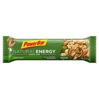 Energía Natural Frambuesa y Cereal Crujiente
