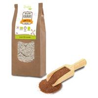 Farine de teff complète sans gluten biologique