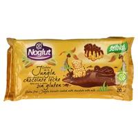 Jungle Milk Chocolate Cookies