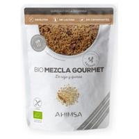 Mezcla Gourmet de Soja y Quinoa Bio