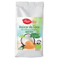 Organiczny cukier kokosowy