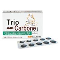 Trio Carbon plus