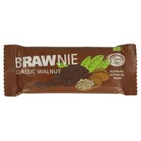 Brownie Vegano Nueces