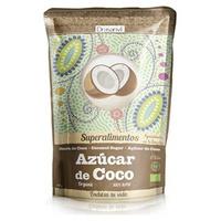 Superaliments bio au sucre de coco