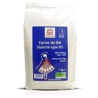 Harina De Trigo Blanca  1 Kg de Celnat