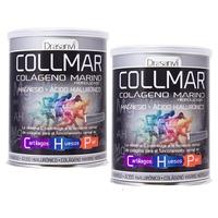 Pack 2x Collmar Colágeno Marino con Magnesio