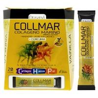 Collmar Magnesio Cúrcuma (sabor vainilla)
