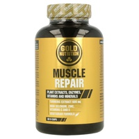 Muscle Repair 60 cápsulas de Gold Nutrition