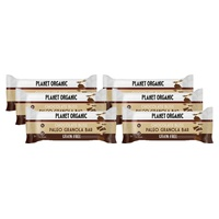 Pack Barrita de Granola de Paleo con Chocolate