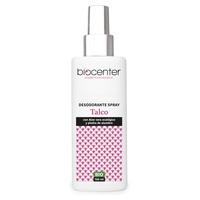 Bio Talco Deodorante Spray