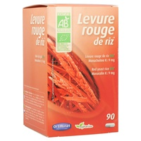 Organic Red Rice Yeast