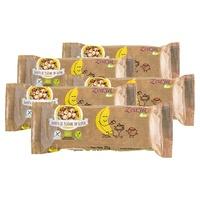 Banana and Hazelnut Bar Pack