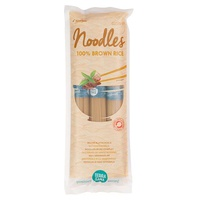 Noodle de Arroz Integral