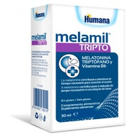 Humana Melamil Tripto