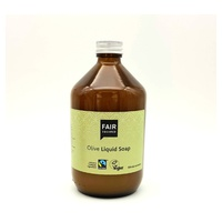 Olive Zero Waste Liquid Soap