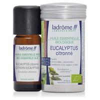 Organic Lemon Eucalyptus essential oil