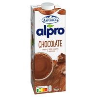Napój sojowy o smaku czekoladowym
