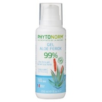 Gel Aloe Ferox 99% Hidratante Bio