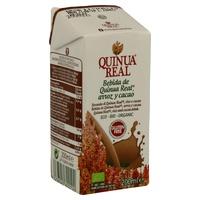 Bebida de Quinua Real, arroz y cacao