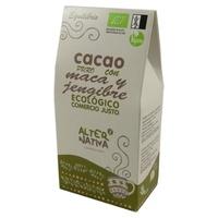 Kakao z Macą i Ginger Bio