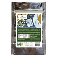 Moringa bio (sachets pour infusion)