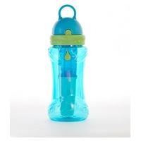 Filtr Bbo i chłodna butelka (kolor niebieski)