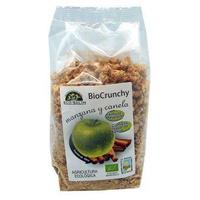 Muesly Crunchy Manzana Canela Eco