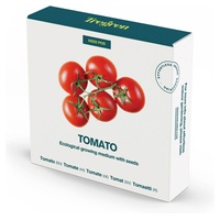 Cherry tomato: 1 large special pods