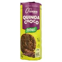 Digestive 0% Added Sugars Quinoa Cocoa Cookies